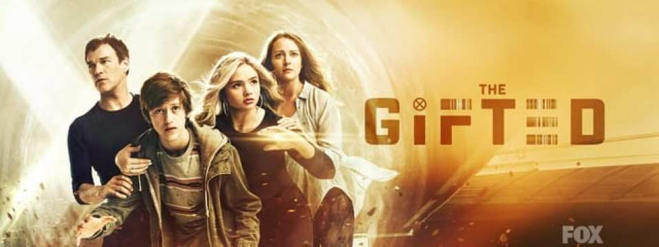 How to watch The Gifted season 2