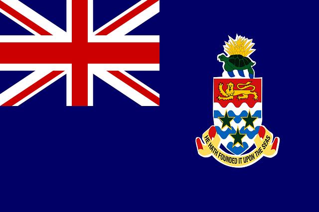 Best VPN for Cayman Island