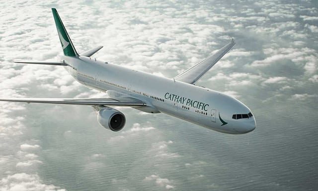 Data of 9.4 Million Passengers Accessed in Cathay Pacific Hack