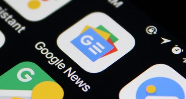 Google News App Bug Uses Gigabytes of Data without Users Knowing It