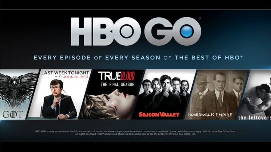 How to Watch HBO GO in South Africa in a Few Minutes