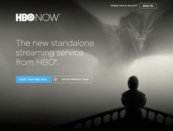 How to Watch HBO Now in Australia With a Few Simple Steps