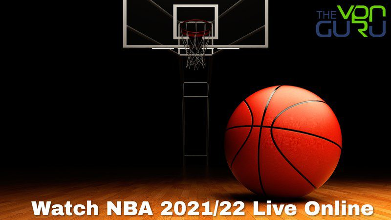 How to Watch NBA Live Online