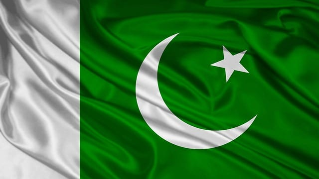 How to get a Pakistani IP address abroad
