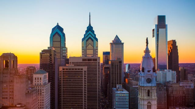 Best VPN for Philadelphia