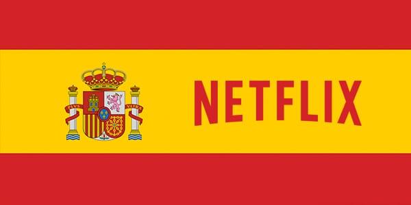 CÓMO VER LA VERSIÓN AMERICANA DE NETFLIX EN ESPAÑA