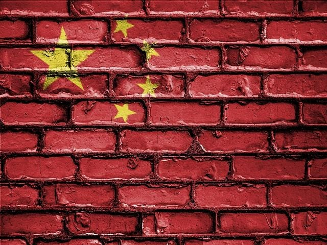 China Tightens VPN Block