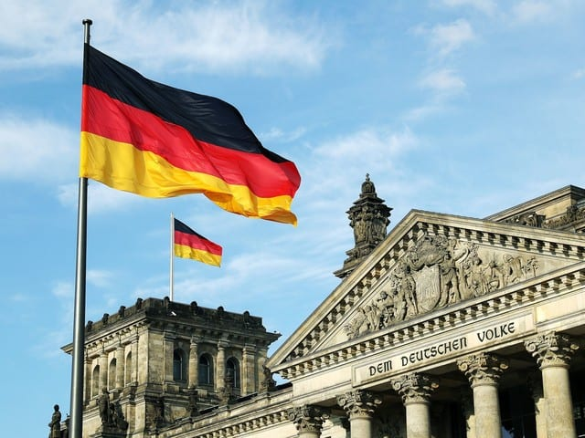 Are VPNs Legal in Germany