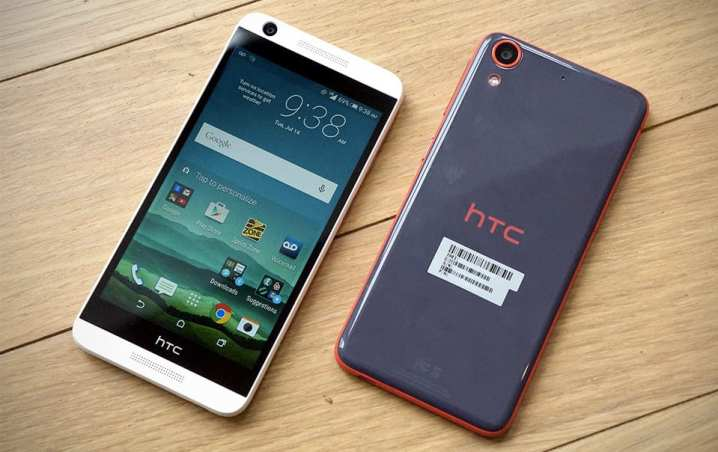 Best VPN for HTC Smartphones