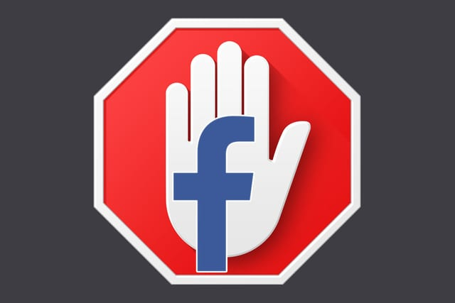 Facebook and Ad-blockers - A Battle for the Ages