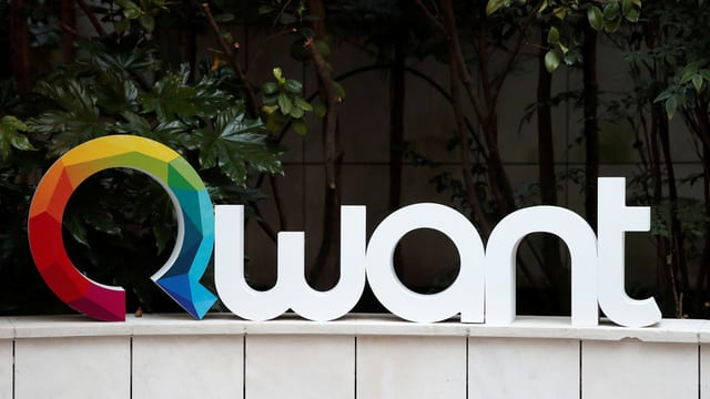 France to Ditch Google for Qwant