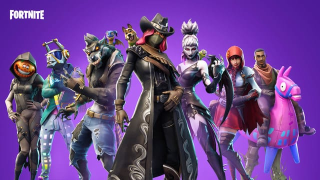 Global Fortnite Hacking Network - Even the Teens Are Making Bank!