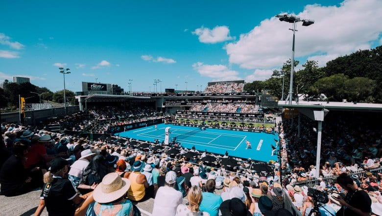 How to Watch ASB Classic 2019 Live Online