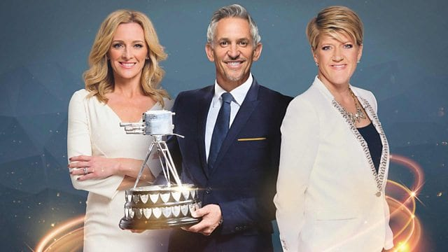 How to Watch BBC Sports Personality of the Year 2018 Live Online