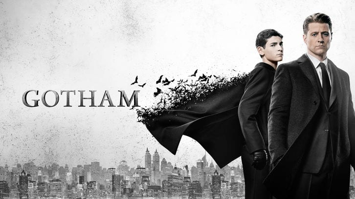 How to Watch Gotham Season 5 Live Online