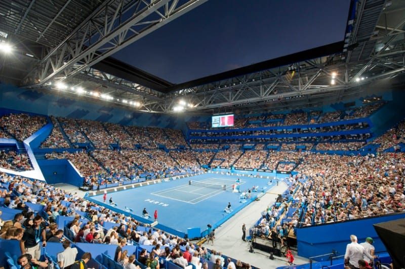 How to Watch Hopman Cup 2019 Live Online