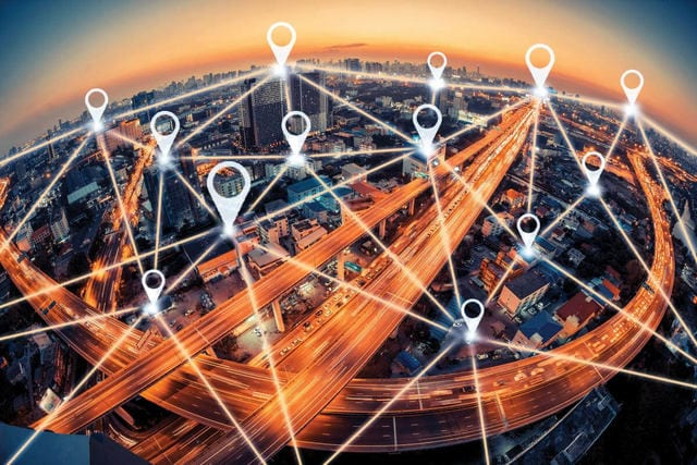 Location Tracking Apps Are Selling Your Data to the Highest Bidder