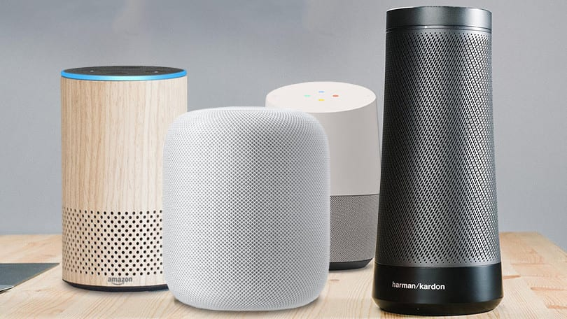 Smart Speaker Users Not Bothered About Privacy
