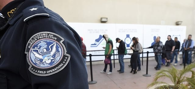 US CBP Failed to Delete Data Files From Devices Searched At US Border