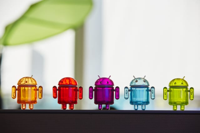 Adware Infested Apps Found on Google Play Store... Again