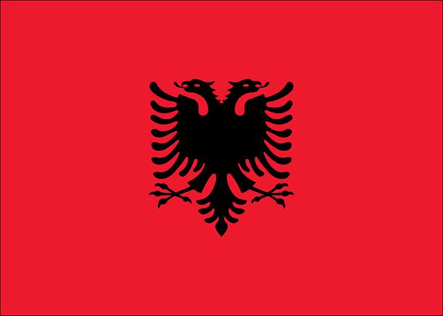 Best VPN for Albania