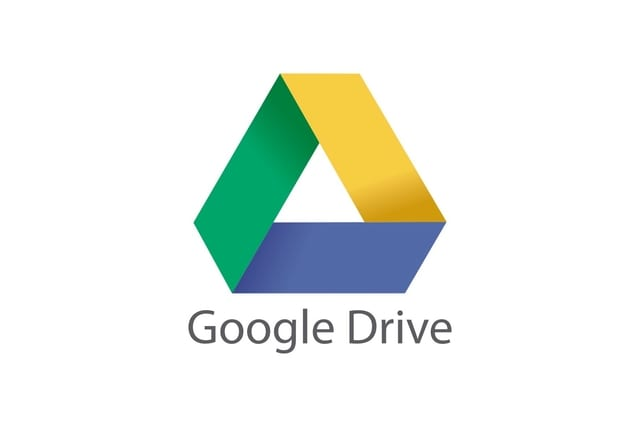 Google Drive and the Spam You Can't Get Rid Of