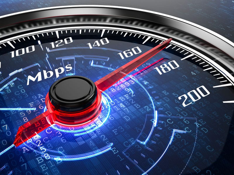 Here's How to Make Your Internet Speed Faster