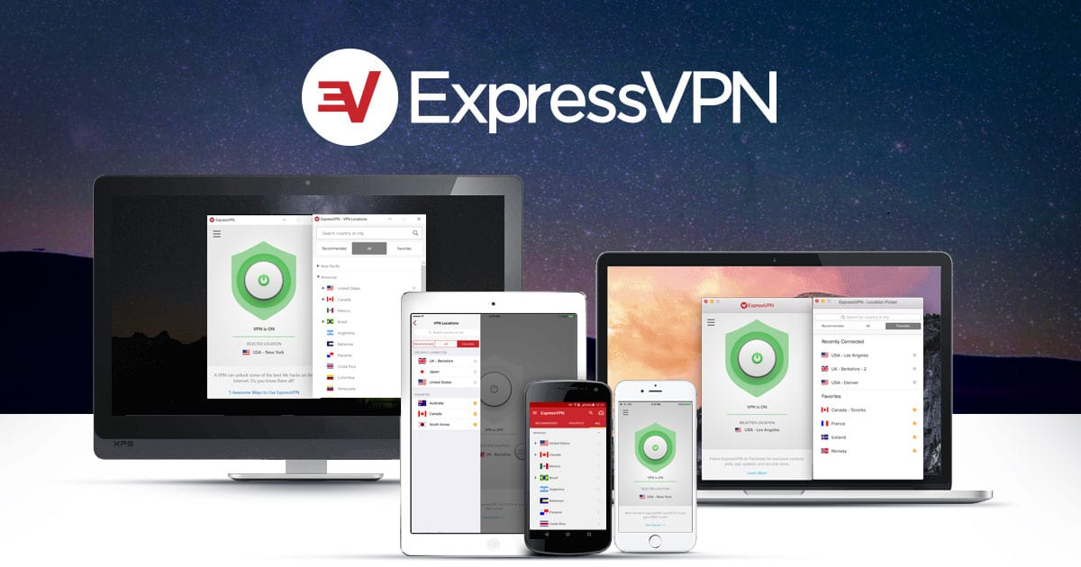 express vpn full mega 2018