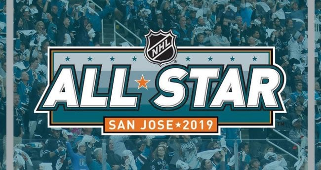 How to Watch 2019 NHL All Star Game Live Online
