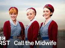 How to Watch Call the Midwife Season 8 Live Online Outside the UK