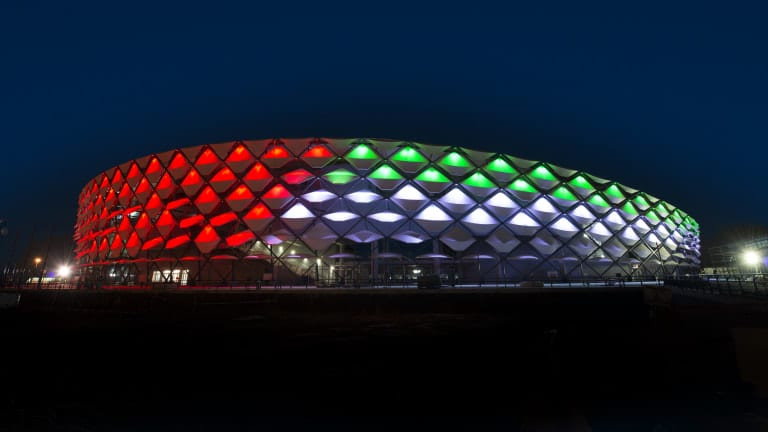 Samurai Blue advance to Asian Cup final as fearsome Iran self-destructs
