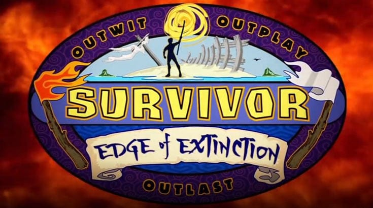 How to Watch Survivor- Edge of Extinction Live Online
