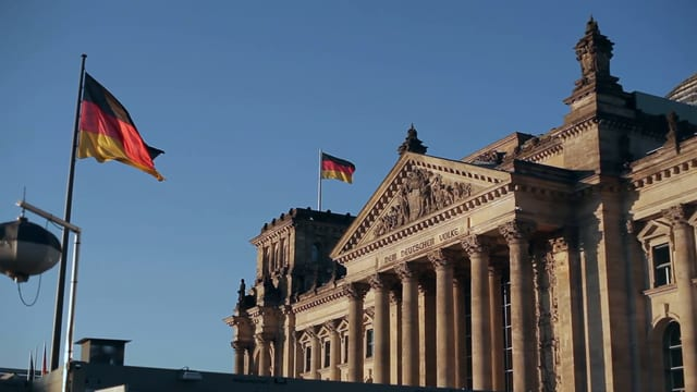Mass Data Attack Targets German Politicians