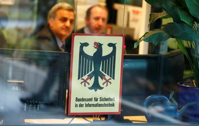 The German Hacker Behind the Mass Data Leak Identified