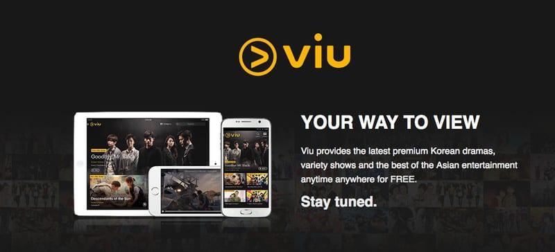 How to Watch Viu Anywhere in the World - The VPN Guru