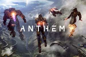 How to Fix EA Anthem Lag
