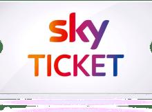 Best VPN for Sky Ticket