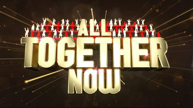 How to Watch All Together Now Season 2 Live Online