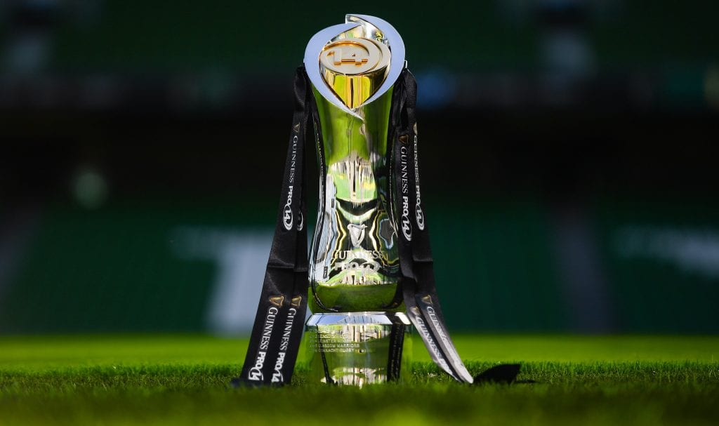 How to Watch Pro14 Rugby Live Online