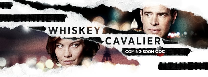How to Watch Whiskey Cavalier Season 1 Online