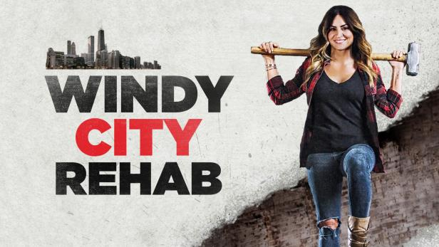 How to Watch Wind City Rehab Season 1 Live Online