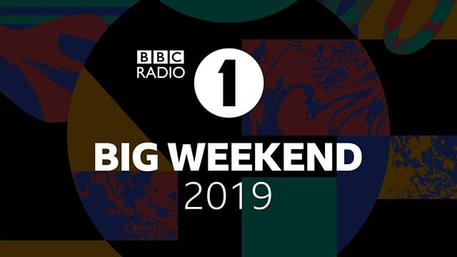 How to Listen to Radio1's Big Weekend Outside UK