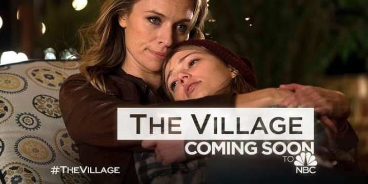 How to Watch The Village Season 1 Online