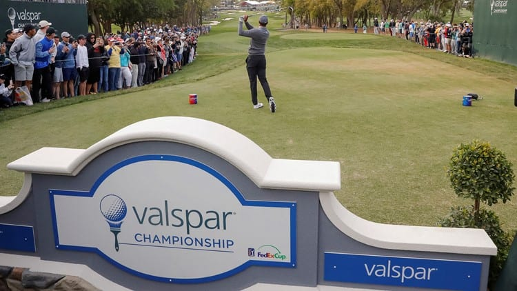 How to Watch Valspar Championship 2019 Live Online