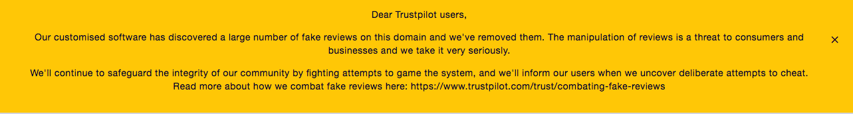 NordVPN Trustpilot