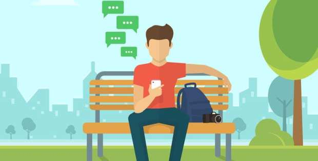 The Need For End-to-end Encryption on SMS & Messaging Apps