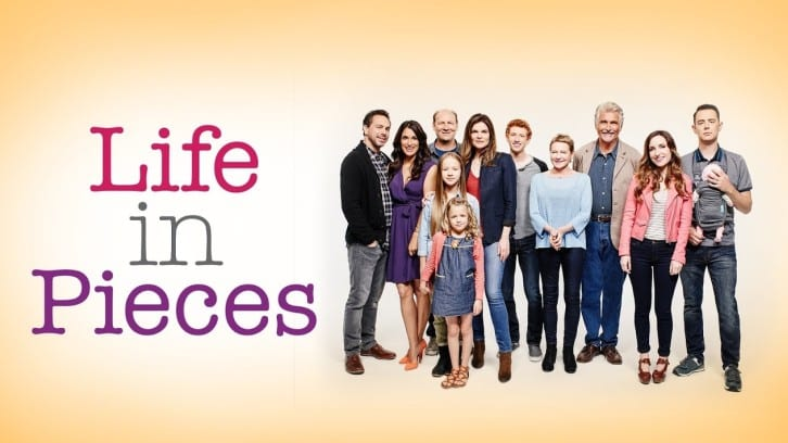 How to Watch Life in Pieces Season 4 Online