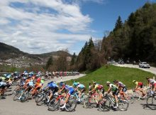 How to Watch the 2019 Tour of the Alps Live Online