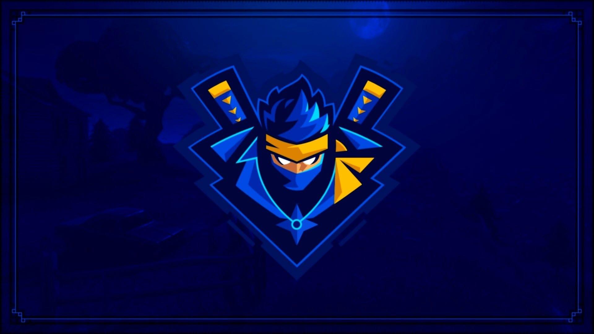 Ninja Profile Logo