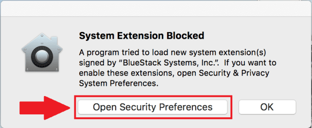 Security Mac